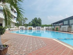 Condominium for sale Jomtien Pattaya