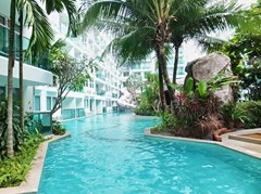 Condominium for sale Jomtien Pattaya  - Condominium - Jomtien - Jomtien