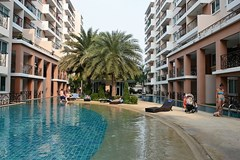 Condominium for sale Jomtien - Condominium - Jomtien - Jomtien