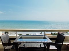 Condominium for sale Jomtien - Condominium - Na Jomtien Beach - Jomtien
