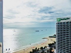 Condominium for sale Pattaya - Condominium - Pattaya Beach - Pattaya Beach Road