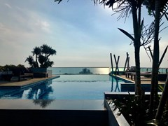 Condominium for sale Jomtien  - Condominium - Jomtien - Jomtiem Beach