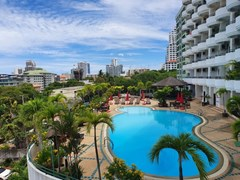 Condominium for sale Pratumnak Pattaya  - Condominium - Pratumnak Hill - Pratumnak Hill