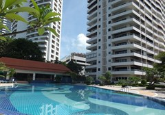 Condominium for sale Pratumnak Pattaya - Condominium - Pratumnak Hill - View Talay 3