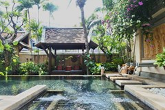 House for rent Jomtien - House - Jomtien - Chateau Dale