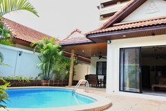 House for rent View Talay Villas Jomtien - House - Jomtien - View Talay Villas