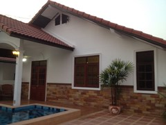 House for rent East Pattaya - House - Pattaya East - East Pattaya