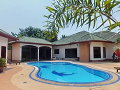 House for rent East Pattaya  - House - Pattaya East - East Pattaya, Soi Siam Country Club