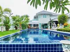 House for rent East Pattaya  - House - Pattaya East - Nong Palai