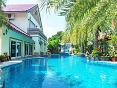 House for rent Mabprachan Pattaya - House - Lake Maprachan - East Pattaya