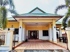 House for rent East Pattaya - House - Pattaya East - Nongplalai