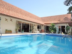 House for rent at View Talay Villas Jomtien - House -  - Jomtien Beach