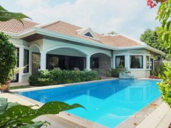 House for sale Jomtien  - House - Jomtien - Jomtien Beach