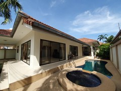 House for sale Jomtien  - House -  - Jomtien