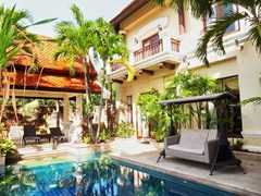 House for sale at Na Jomtien - House - Na Jomtien Beach - Na Jomtien