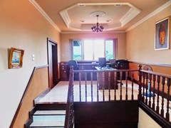 House For Sale Nongpalai Pattaya showing the office area