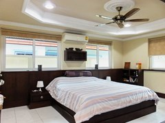 House For Sale Nongpalai Pattaya showing the second bedroom