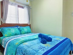 House for sale South Pattaya showing the fourth bedroom