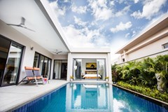 House for sale Pattaya - House - Lake Maprachan - East Pattaya