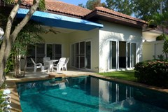 House for rent Pratumnak Pattaya - House - Pratumnak Hill - Majestic Villas