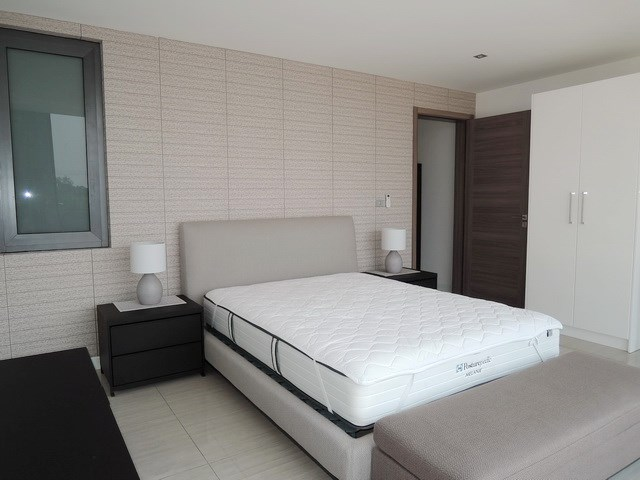 House for rent Amaya Hill Pattaya showing the third bedroom