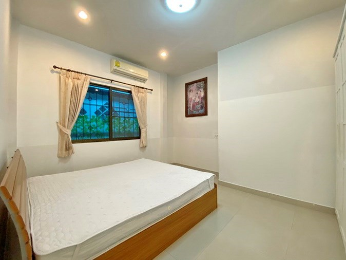 House for rent South Pattaya showing the second bedroom