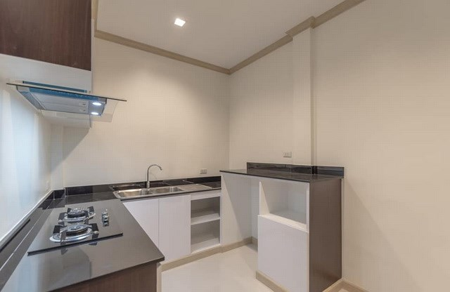 House for sale Pattaya Mabprachan showing the kitchen